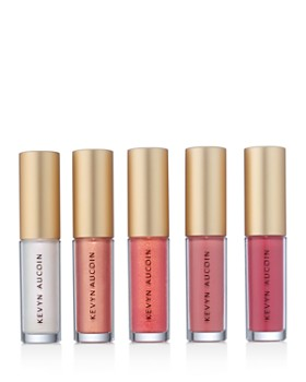 Kevyn Aucoin - NUDEPOP The Molten Lip Color Mini Collection