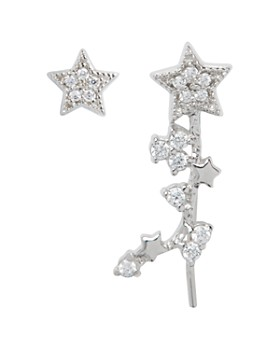 Olivia Burton - Celestial Star Ear Crawler & Stud Earring Set