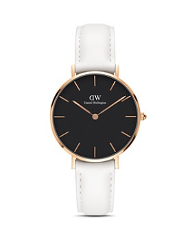Daniel Wellington - Petite Bondi Rose Gold Watch, 32mm