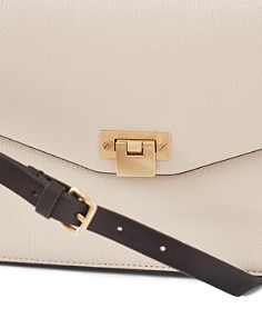 REISS - Conway Small Shoulder Bag