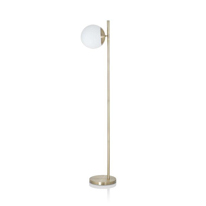 Bloomingdale's - Anderson LED Floor Lamp