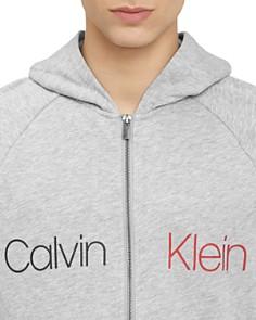 Calvin Klein - Loungewear Zip Hoodie