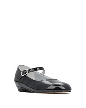 Nina - Girls' Seeley Mary Jane Shoes - Walker, Toddler