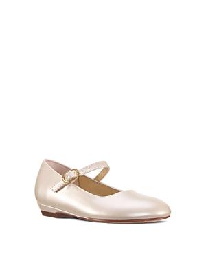 Nina Girls\\\' Seeley Mary Jane Shoes - Walker, Toddler