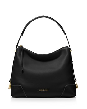 bb3b6c56b9 MICHAEL Michael Kors - Crosby Large Leather Shoulder Bag ...