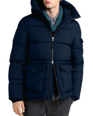 Woolrich John Rich & Bros Sierra Supreme Down Jacket