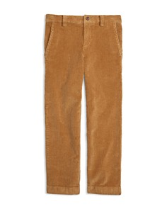 Brooks Brothers - Boys' Wide Wale Cordurory Pants - Little Kid, Big Kid