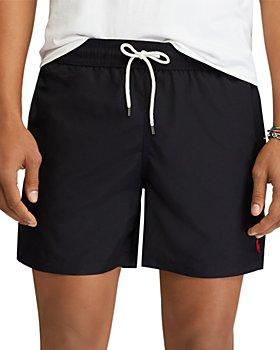 Polo Ralph Lauren - 5.75-Inch Traveler Swim Trunks