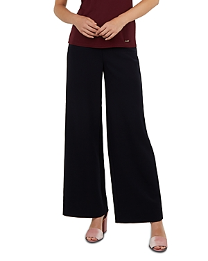 Ted Baker COLOUR BY NUMBERS ZULEKA WIDE-LEG PANTS