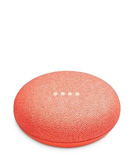 Google - Home Mini