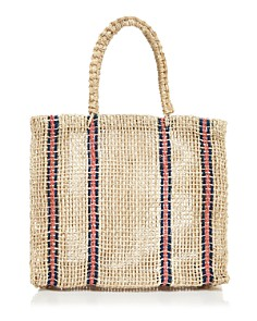 KAYU - Benitta Striped Tote