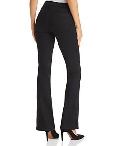 J Brand - Sallie Mid Rise Bootcut Jeans in Vanity