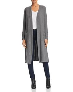 Three Dots - Marengo Open Duster Cardigan