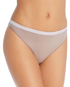 Calvin Klein - Pure Seamless Thong