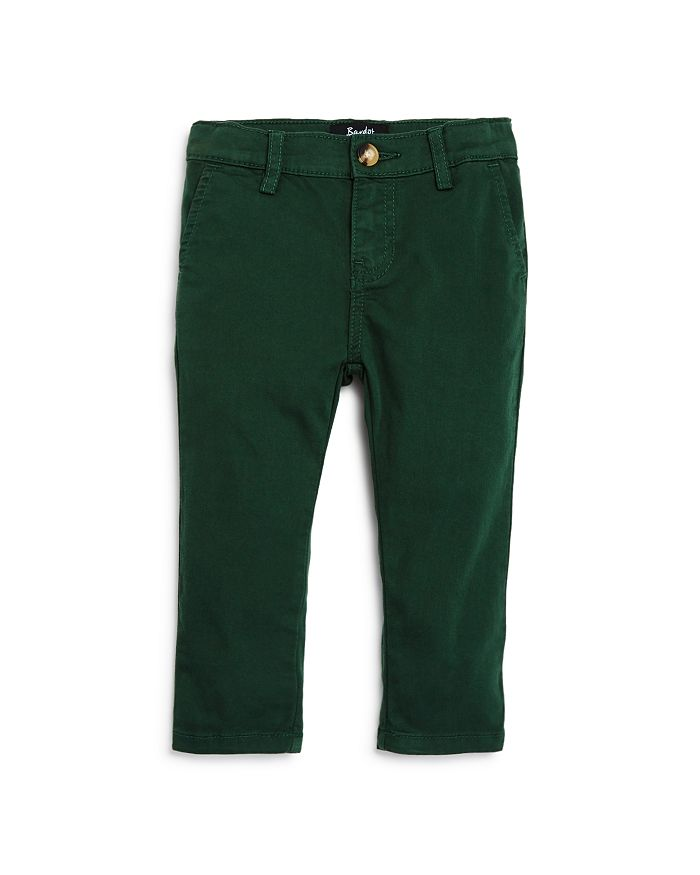 Bardot Junior - Boys' Jack Chino Pants - Baby