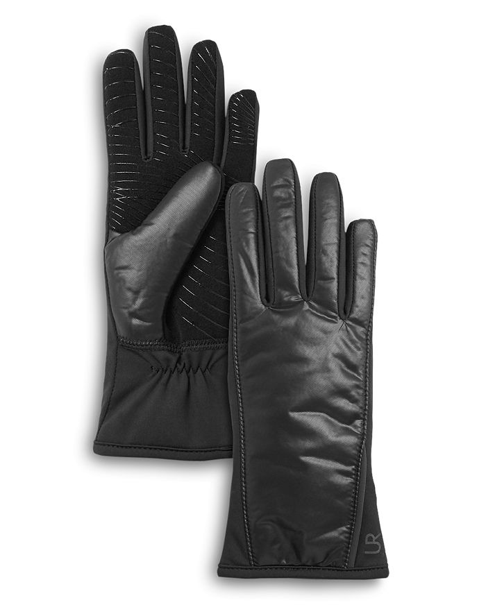 U|R - Heat Pocket Tech Gloves