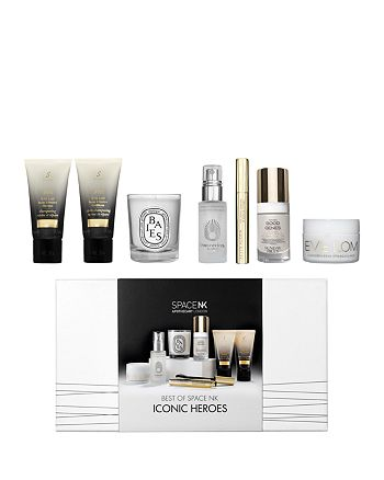 Space NK - Best of : Iconic Heroes Gift Set ($205 value)