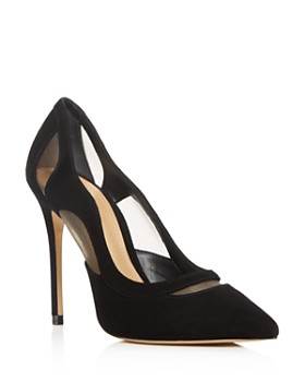 SCHUTZ - Women's Poliany Pointed-Toe Pumps