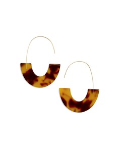 BAUBLEBAR - Faidra Threader Drop Earrings