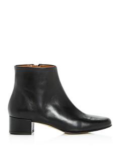 Bloomingdale's - Women's Jessy Block-Heel Booties - 100% Exclusive