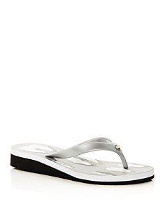 kate spade new york - Women's Milli Platform Flip-Flops