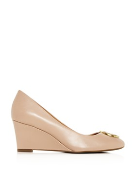 Tory Burch - Women's Chelsea Wedge Pumps