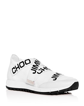 Jimmy Choo - Women's Toronto Slip-On Sneakers