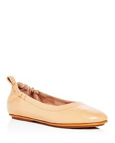 FitFlop - Women's Allegro Ballet Flats
