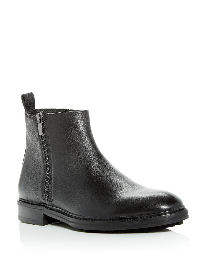 HUGO - Men's Bohemian Leather Boots - 100% Exclusive