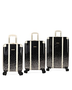 BCBGENERATION - BCBGeneration Flowing Bloom Luggage Collection