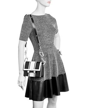 Marni - Caddy Small Soft Leather Shoulder Bag