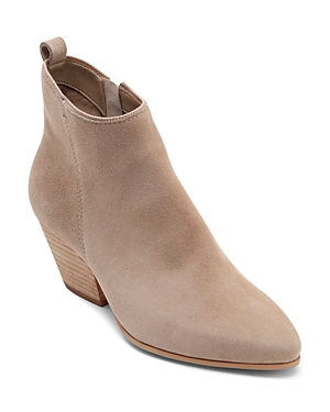 Dolce Vita WOMEN'S PEARSE POINTED TOE ANKLE BOOTS