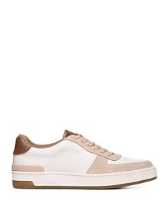 Vince - Women's Rendel Lace-Up Platform Sneakers