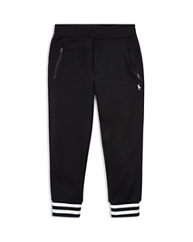 Ralph Lauren - Boys' Double-Knit Jogger Pants - Little Kid