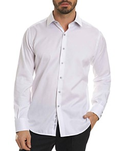 Robert Graham - Haystack Tonal Paisley Jacquard Classic Fit Shirt