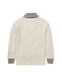 Ralph Lauren - Boys' French Terry Cardigan - Big Kid