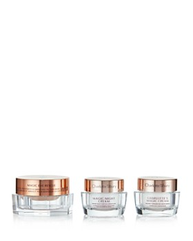 Charlotte Tilbury - The Gift of Magic Skin Mini Skin Care Gift Set ($124 value)
