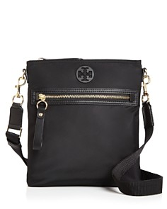 Tory Burch - Tilda Nylon Swing Pack Crossbody