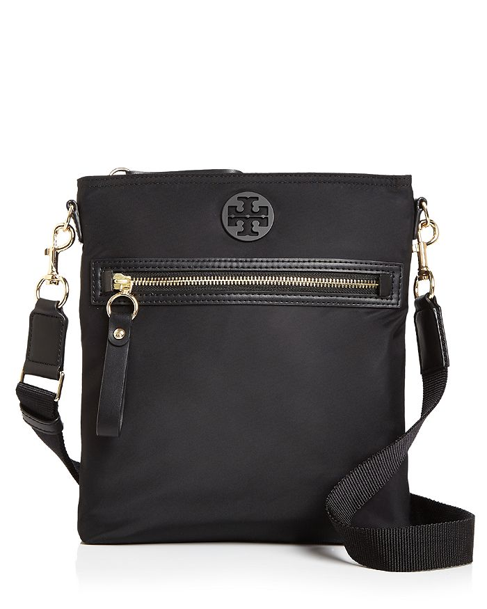 75196d77b5f8 Tory Burch - Tilda Nylon Swing Pack Crossbody