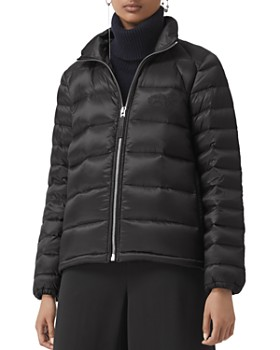 Burberry - Smethwick Down Puffer Coat - 100% Exclusive