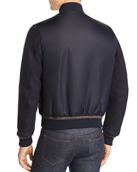 BOSS - Cabe Bomber Jacket - 100% Exclusive