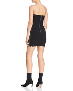 GUESS - Lucia Strapless Body-Con Dress
