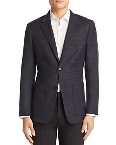 Theory - Birdseye Slim Fit Sport Coat