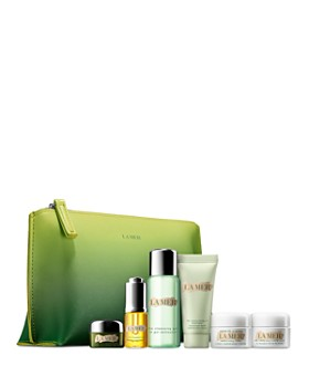 La Mer - The Glowing Essentials Collection Gift Set ($189 Value) - 100% Exclusive