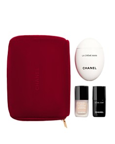 CHANEL - PERFECTLY POLISHED