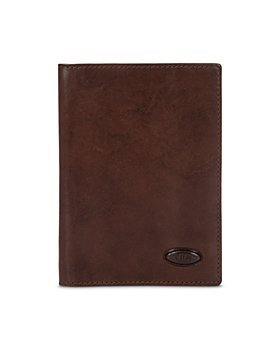 Bric's - Monte Rosa Passport + Credit Card Holder