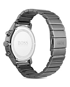 BOSS Hugo Boss - Architectural Chronograph, 44mm