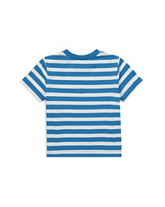 Ralph Lauren - Boys' Striped Cotton Jersey Tee - Baby