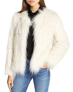 1fd76554df11 Women s Fur Coats  Fur and Faux Fur Coats - Bloomingdale s