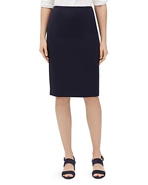 Lafayette 148 New York Slim Pencil Skirt-Women